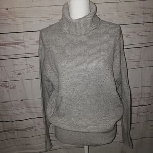 Philosophy Gray Sweater